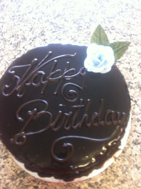 Specialty Cakes - Berkeley Cakes and Pies